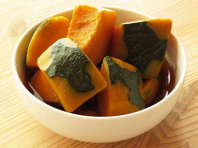 和食の定番煮物