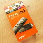 アマゾン Fire TV Stickを買ってみた