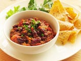 チリコンカン/チリビーンズのレシピ