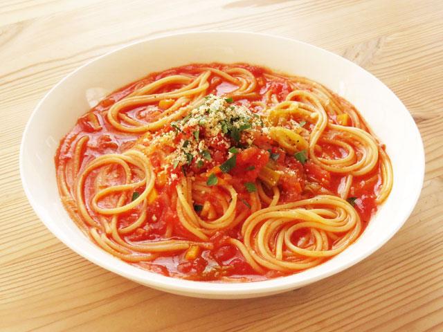 パスタ に 合う スープ